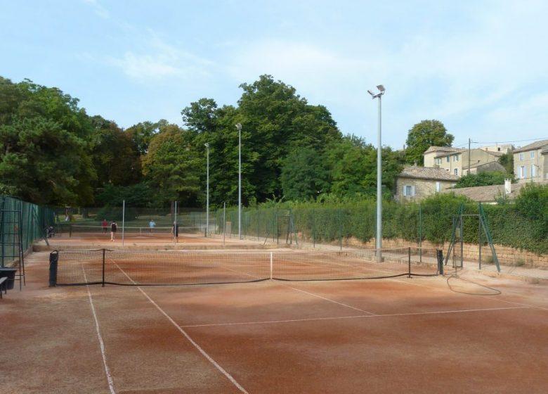 Uzès Tennis Club